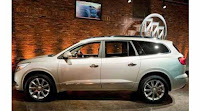 2015 Buick Enclave – Review