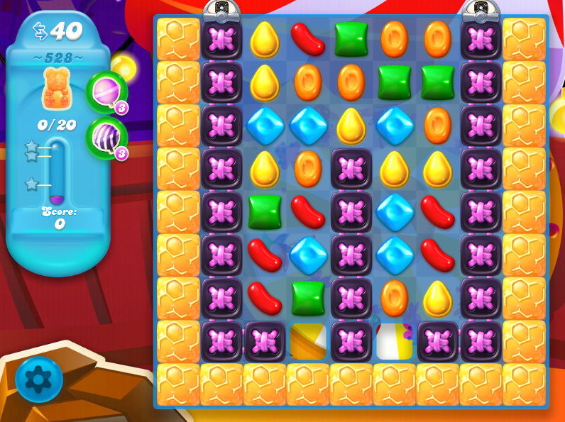 Candy Crush Soda 528