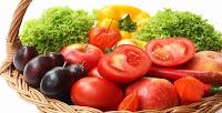 7 Makanan Efektif Untuk Pencernaan