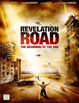 Revelation Road: The Beginning of the End – DVDRIP SUBTITULADO