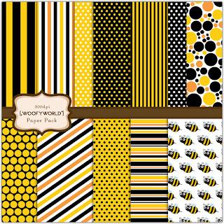 Ricomincio da tre bee happy party festa a tema le api - Bumble bee pictures a colori ...