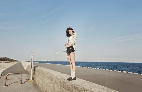 Hyuna Ceci 2014