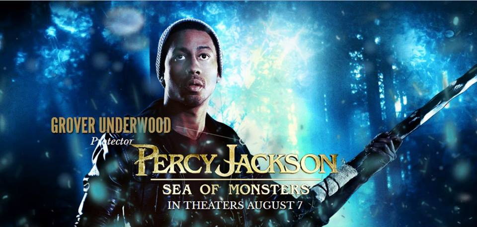 is percy jackson a pawn of