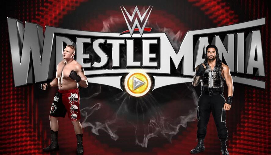 El mejor evento de PPV de la WWE y del mundo, WrestleMania 31 transmitido en vivo, repetición y mucho más