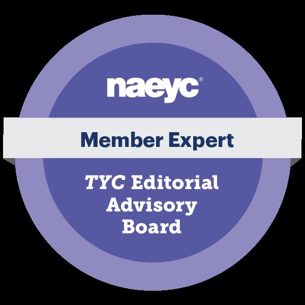 NAEYC Member Expert