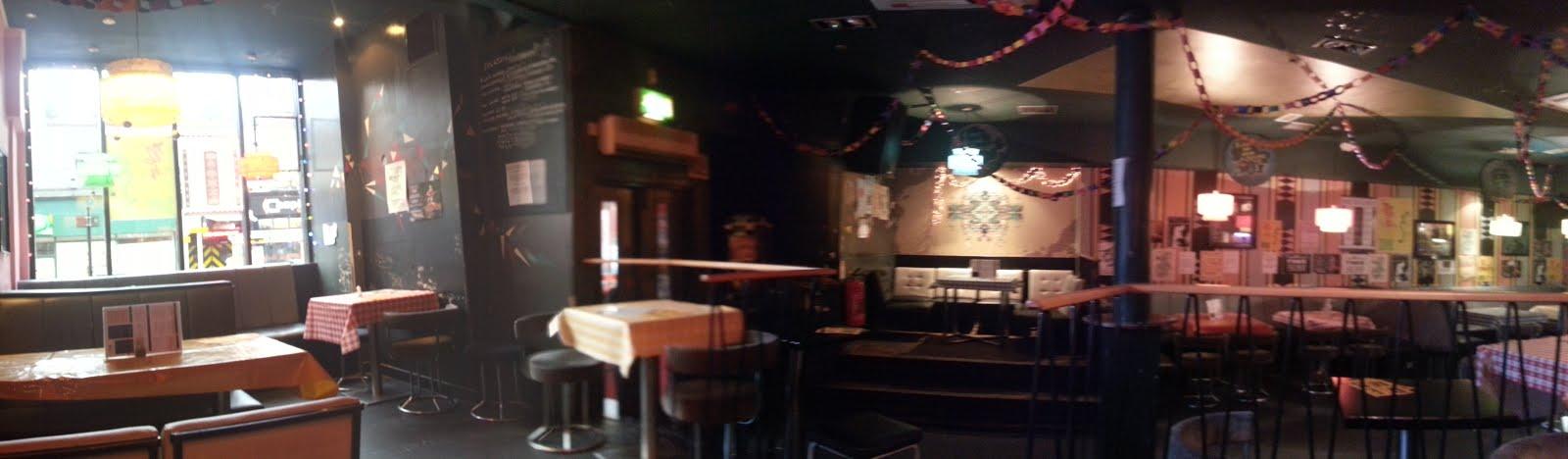 Nice 'n Sleazy, Glasgow