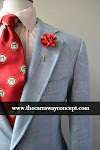 lapel flowers
