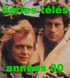 photos séries '80s