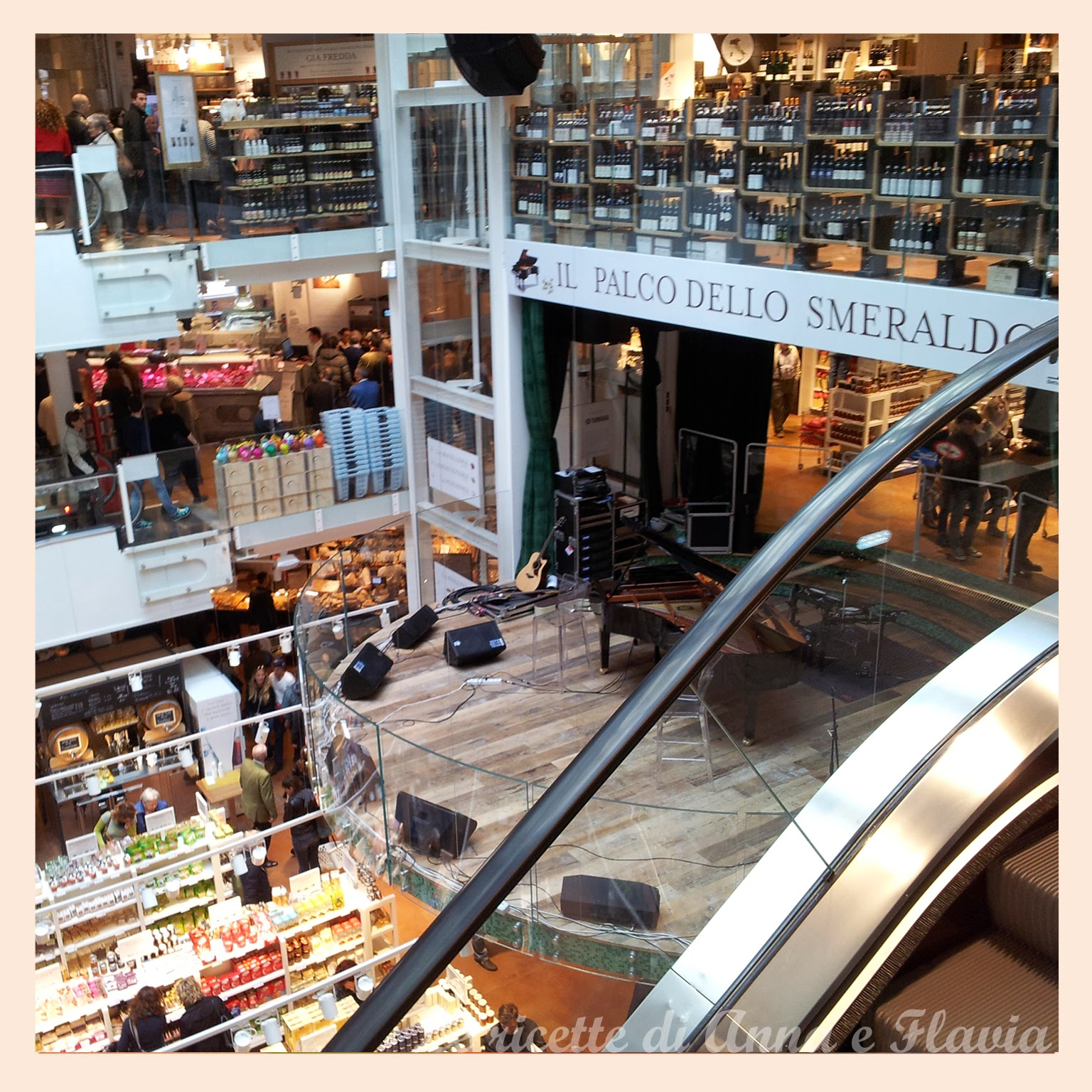 Eataly_nuove aperture a Milano