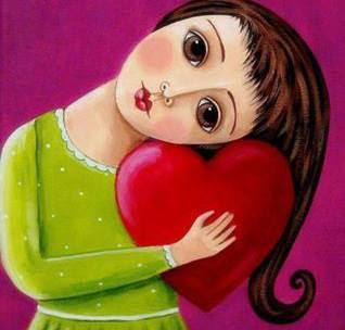 coração+menina.jpg (318×304)