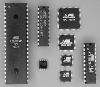 Pengertian Mikrokontroller