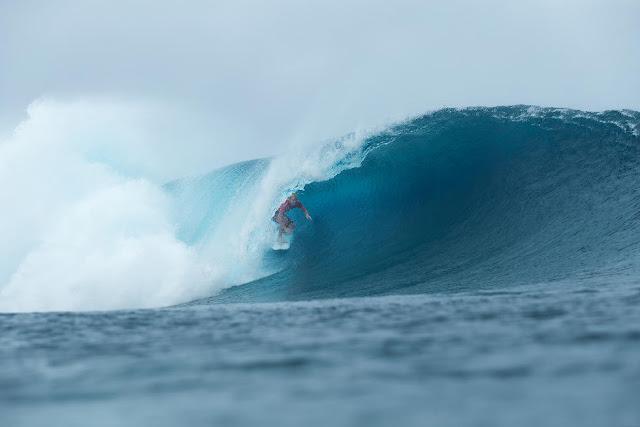29 Nat Young Billabong Pro Tahiti Foto WSL Stephen Robertson