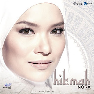 Nora - Hikmah (Dilema '12) MP3