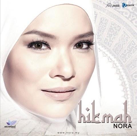 Nora - Hikmah (Dilema '12) MP3