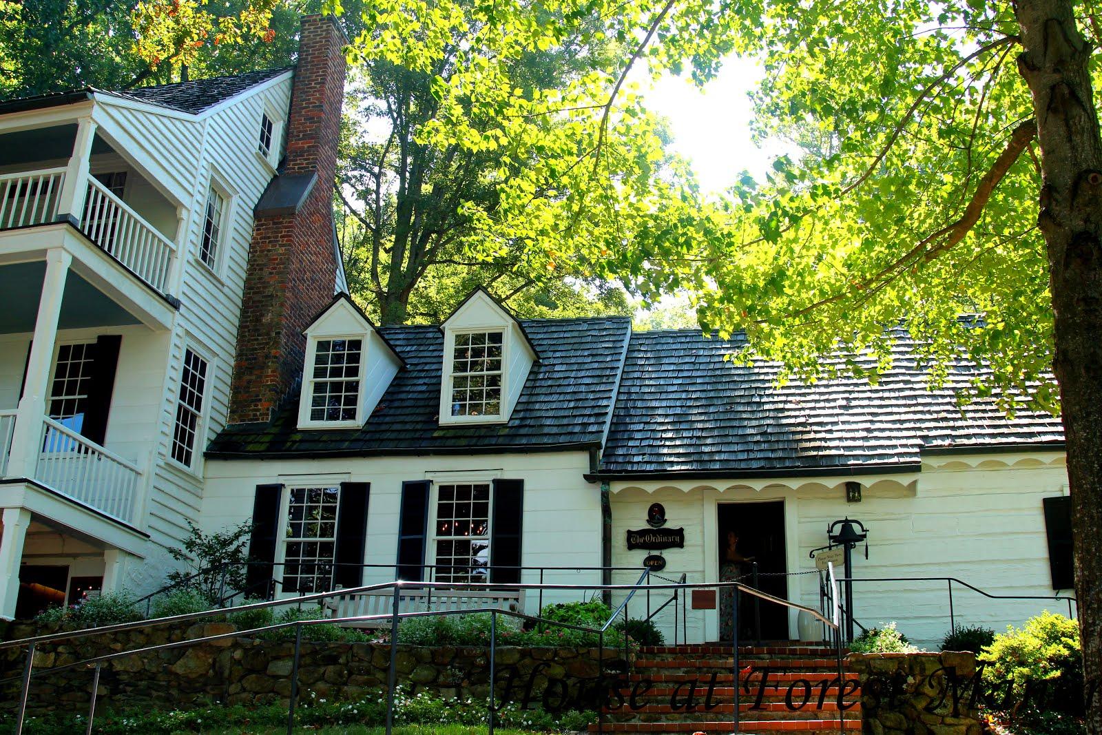 Historic Charlottesville, VA