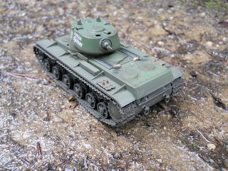 II world war soviet heavy tank