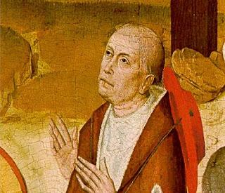 Nicolas de Cuse Beauchesne
