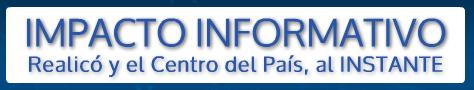 """CONTACTOS DE """"IMPACTO"""":"""