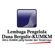 Logo LPDB Kementerian Koperasi