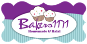 Bakers1171 - Homemade & Halal