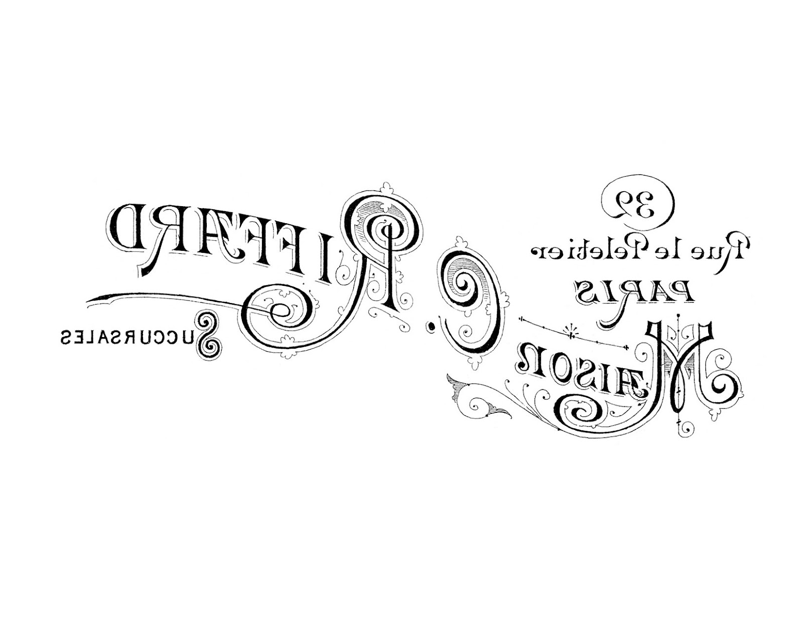 Plantillas on pinterest graphics fairy manualidades and - The graphics fairy ...