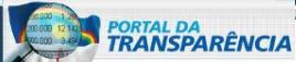 Portal da Transparência PE