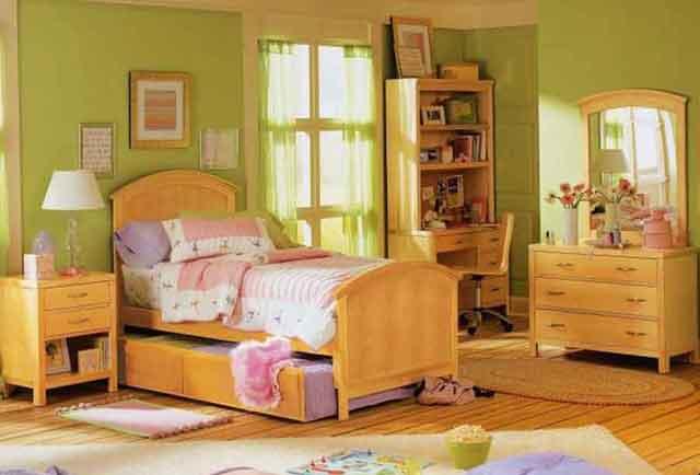 lihat 11 dekorasi minimalis kamar tidur yang cantik