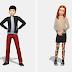Los sims 4: Estilos Pre-diseñados (Niños, adolescente y  ancianos )