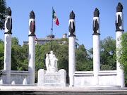 Mexico DF. - Mexico - mexico df ciudad noche