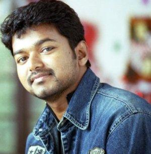 Vijay in 'Sachin' Movie