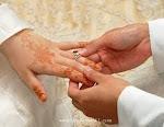 Indahnya sebuah pernikahan :)