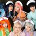 Macross Frontier Cosplay by Korean Cosplayer