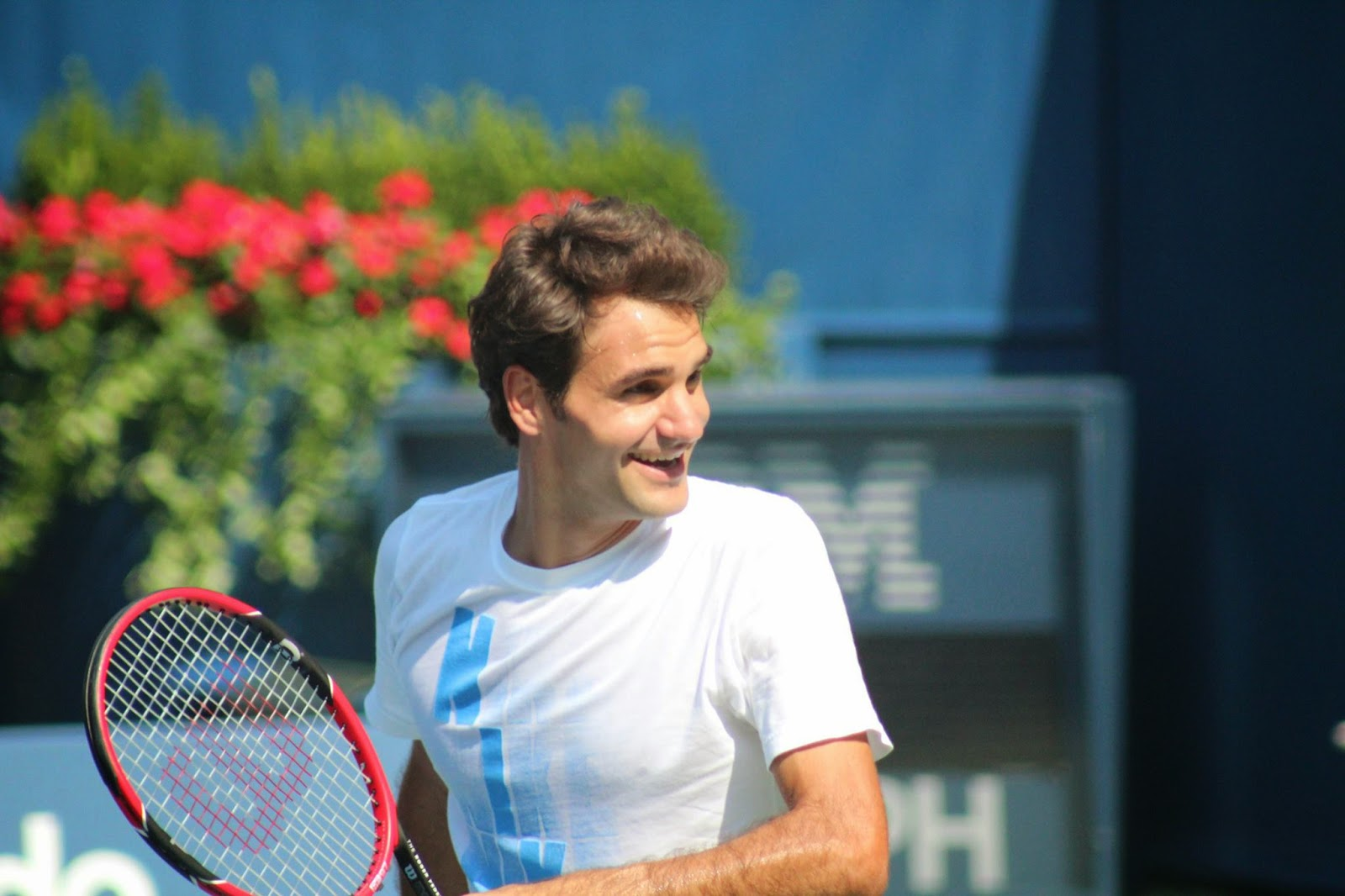 US Open, tenisz, sport, Roger Federer, Novak Djokovic, Rafael Nadal, Serena Williams, Simona Halep, Maria Sharapova,