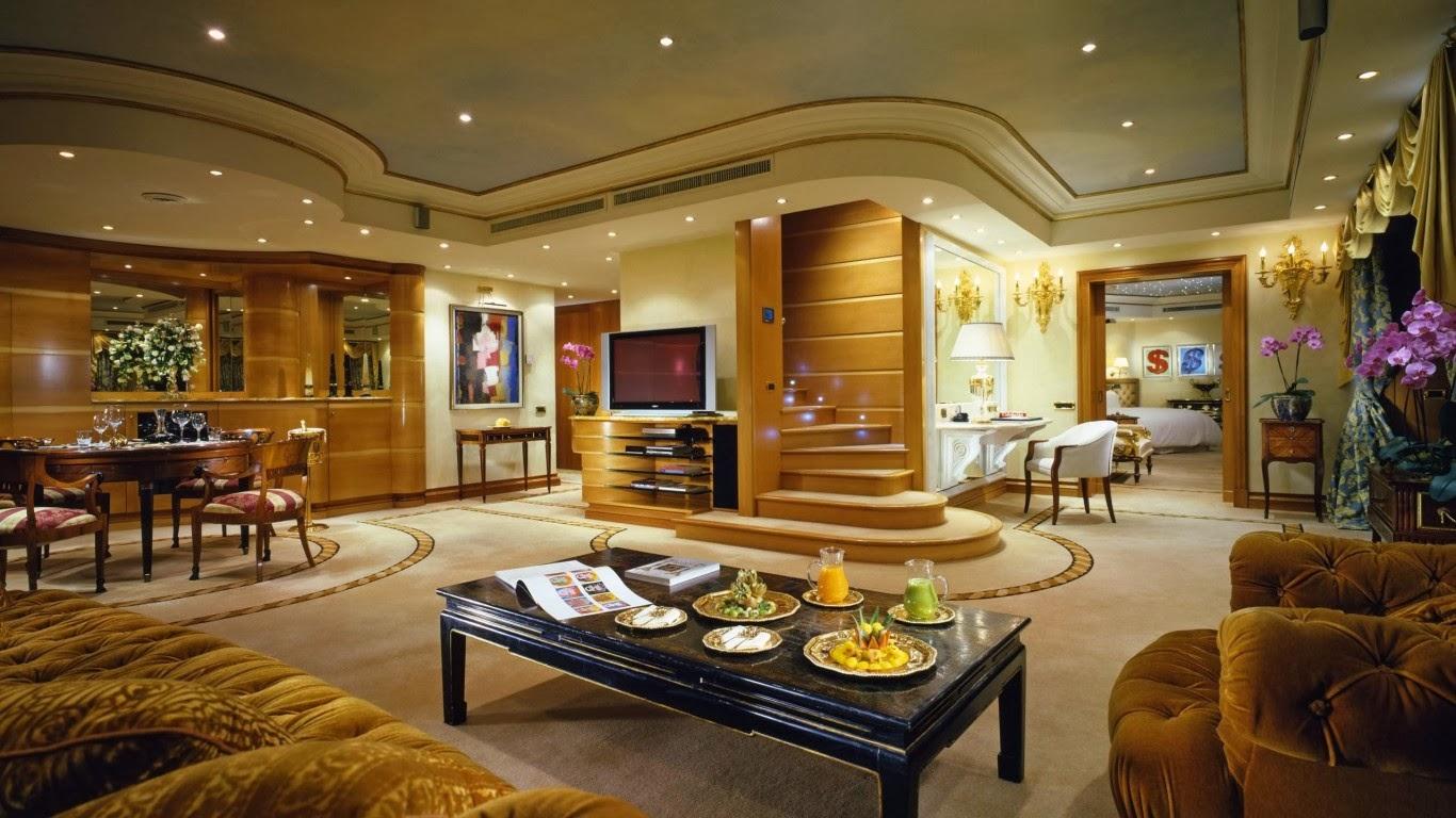 Gambar Apartemen Super Mewah di Jakarta Daftar Harga 2014