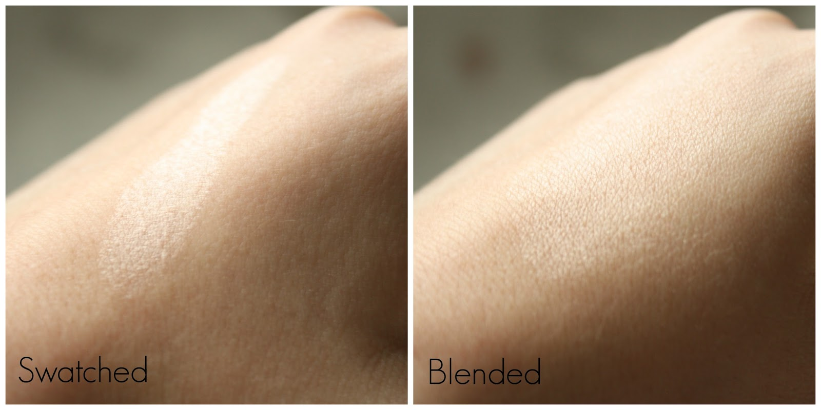 No.7 Instant Radiance Highlighter Swatches