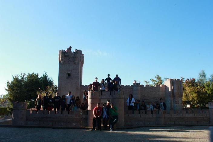 Visita a Parque Mudejar