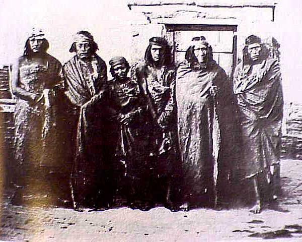 leyendas de la region pampeana: