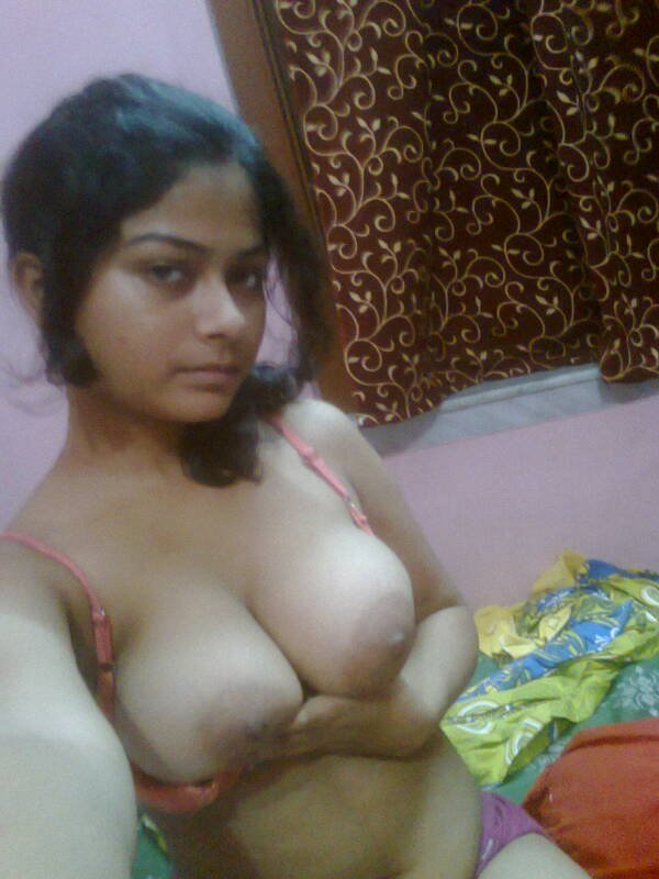 Girl with nice pussy