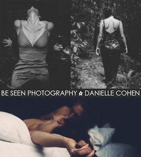 Danielle Cohen Camera Craft Contributors- online photography workshop