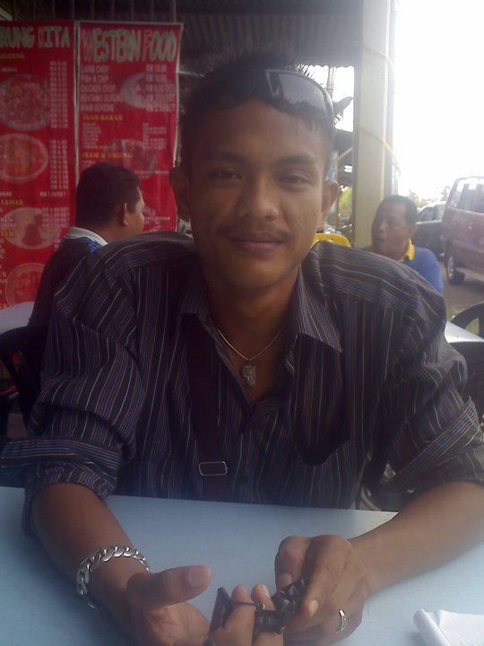 Pembela Anak Melayu Tenang