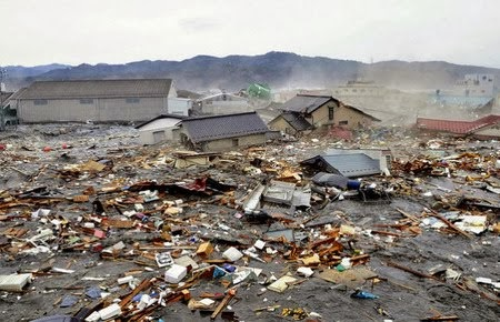 Bencana Alam Dan Isyarat Akhir Zaman Dari Rasulullah