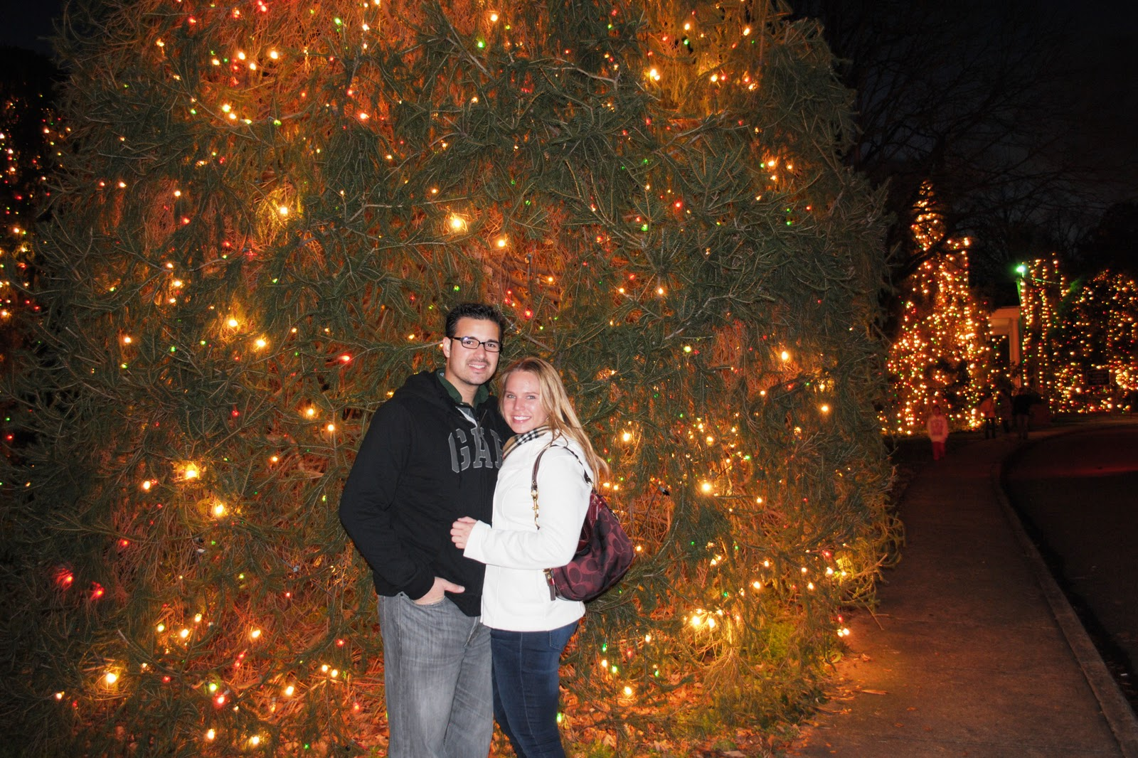 Best Christmas Cities: McAdenville - Christmas Town USA