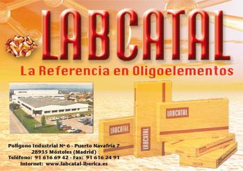Laboratorio Labcatal