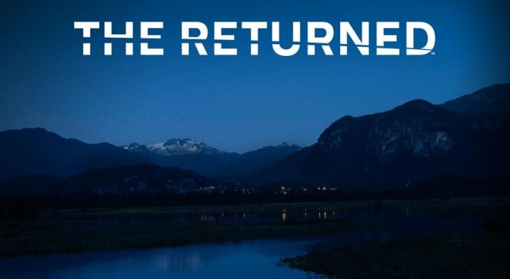 The Returned - Cancelled