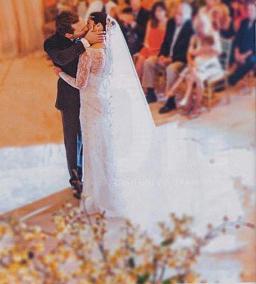 What Mimi Writes Wedding Wednesday Most Beautiful Brides