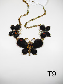 kalung aksesoris wanita T9