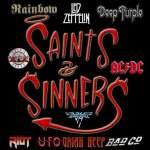 Logo SnSinners