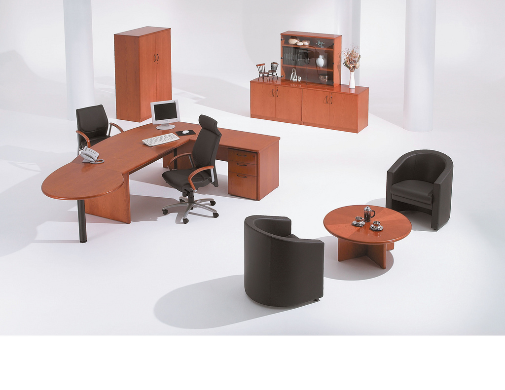 Office furniture designs an interior design for Office design furniture layout