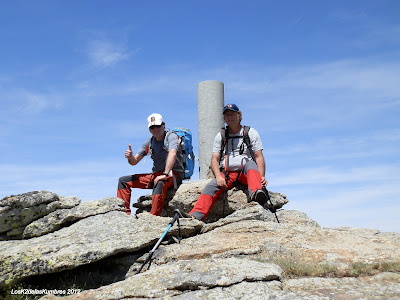 Pico del Reventon