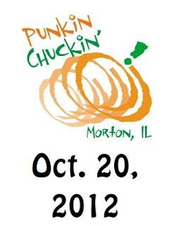 The Morton Punkin Chuckin' Contest